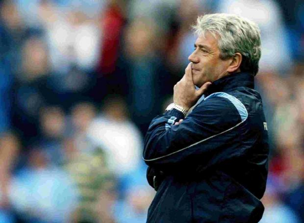 Dorset Echo: DINNER DATE: Kevin Keegan is due in Dorchester