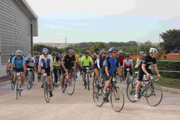RIDE ON: The Rotary Dorset Bike Ride is returning