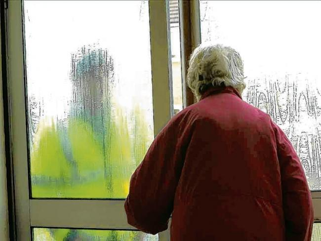 Pensioners warned to be on alert after spate of rogue trader calls