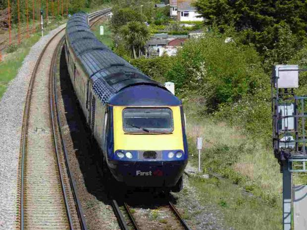 Trains on track for a summer of seaside outings
