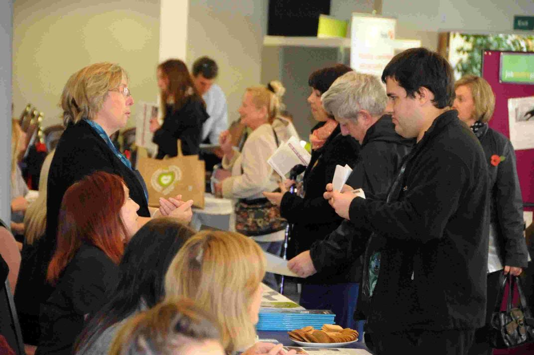 Dorset Echo Jobs Fair to offer opportunities and helpful advice to jobseekers