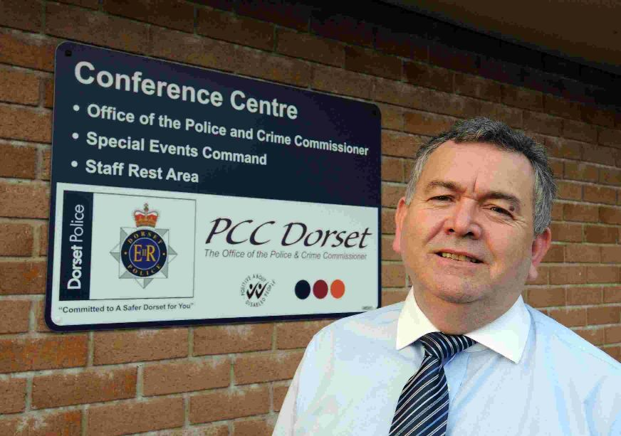Mental health practitioners to join Dorset Police on patrols