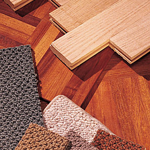 Carpet and Flooring Business for Sale