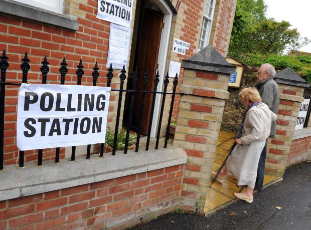 UPDATED WITH VIDEO: Residents head for polling stations WITH LIST OF CANDIDATES