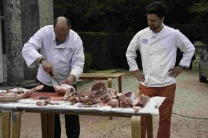 From pasture to plate at Kingston Maurward
