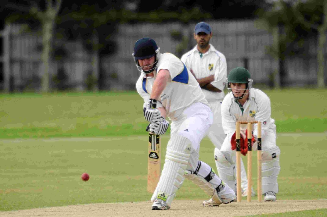 CRICKET: Crucial Stalbridge test for Womble's troops