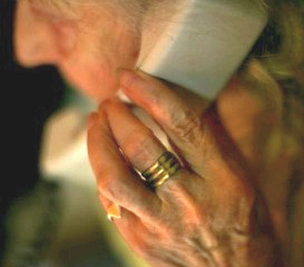 TAKE CARE: Fraudsters are targeting the elderly
