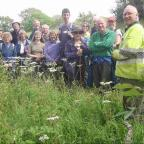 Dorset Echo: Talk on River Char