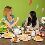 Dorset Echo: World's Biggest Coffee Morning