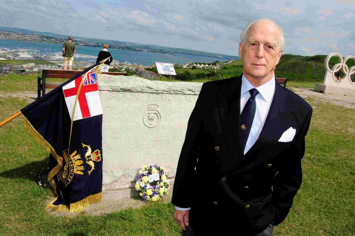 WITH VIDEO: Memorial marks 60 years since submarine tragedy