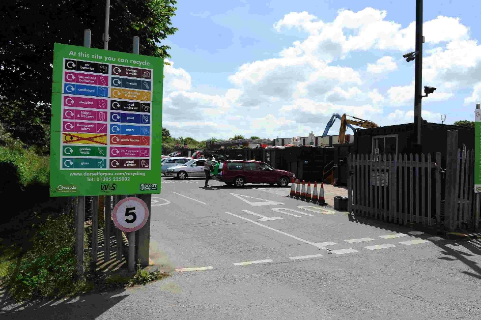 Plea over county town waste centre
