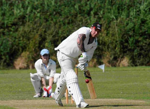 Dorset Echo: AT THE HELM: New Bridport skipper Duane Gay