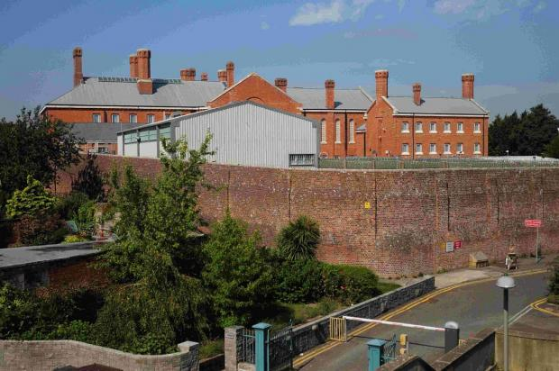 OPPORTUNITY: The Dorchester Prison site