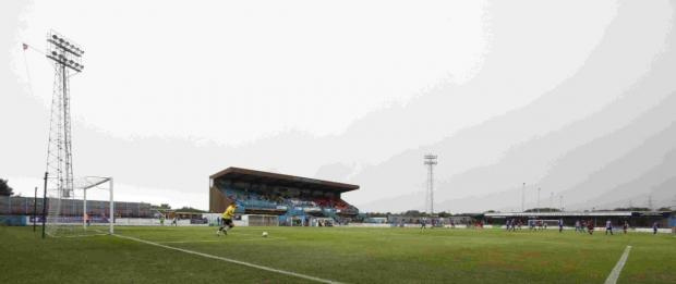 Councillors support plan to develop football club stadium