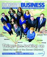 Dorset Echo: Dorset Business April 2014