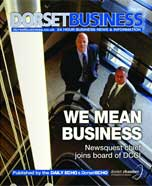Dorset Echo: Dorset Business May 2014