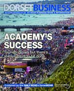 Dorset Echo: Dorset Business June 2014