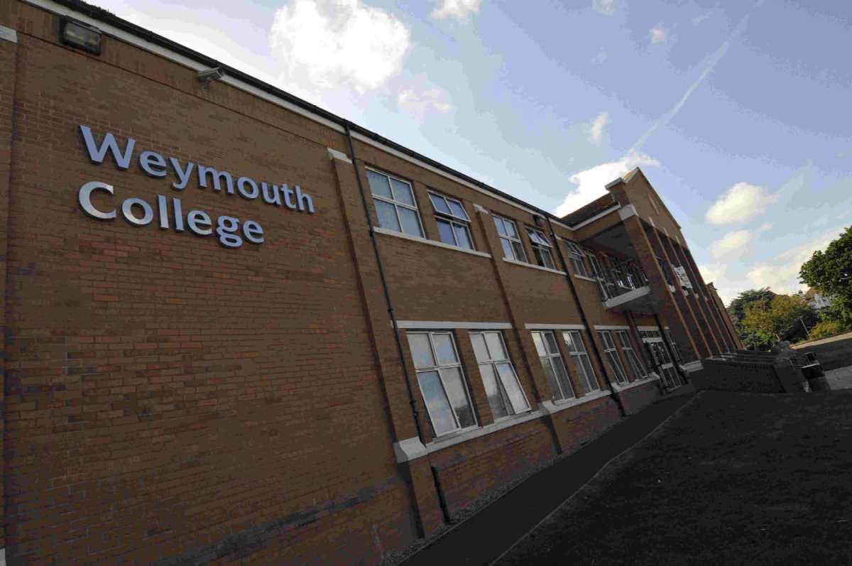 College comes under fire due to financial 'inadequacies'