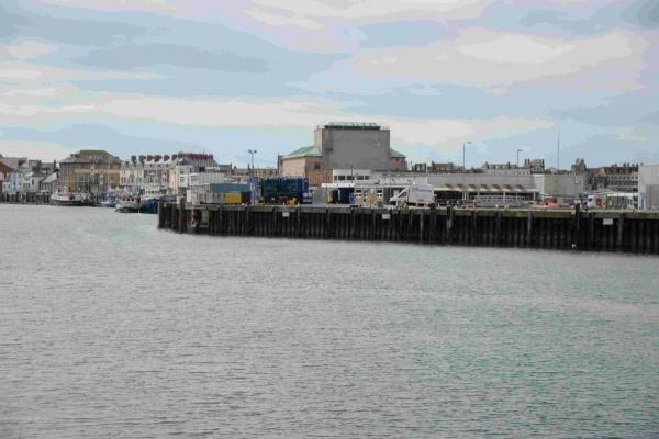 Weymouth misses out after major government handout for Dorset