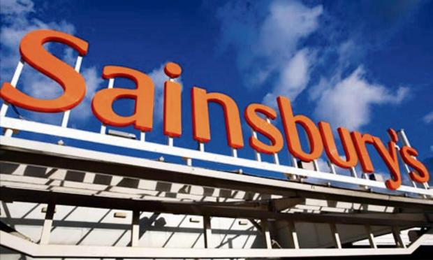 Sainsbury's launch free bus service