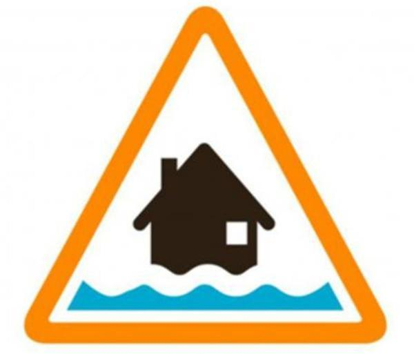 Flood alert issued for Portland and Lyme Regis