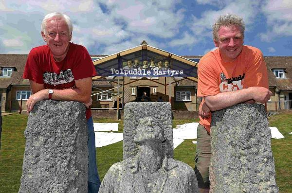Tolpuddle Martyrs Festival to honour union stalwarts