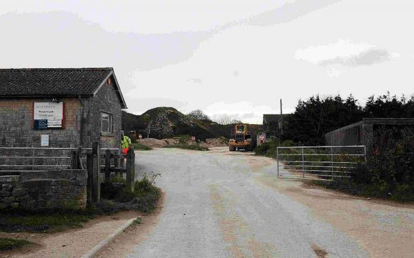 Quarry home plans set for council support