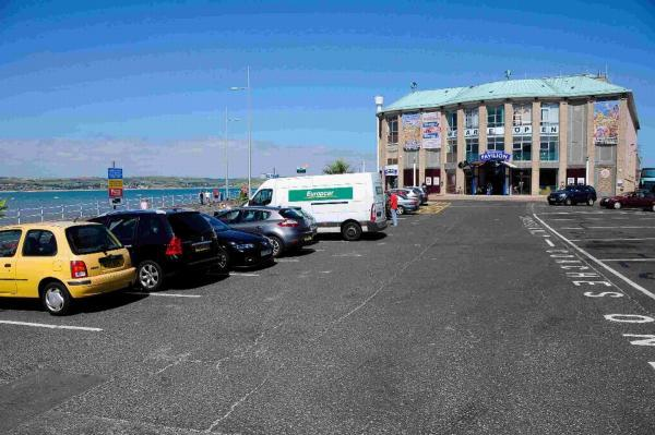 Fury over new Weymouth parking charges