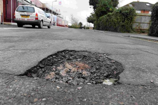 County facing highways funding cuts