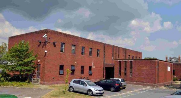 Magna set to sell off land