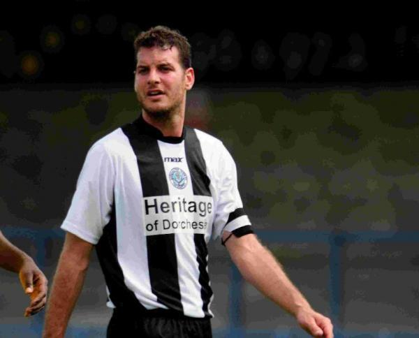 UNAVAILABLE: Captain Nathan Walker