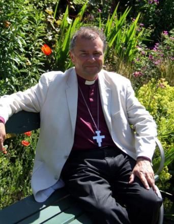 Dorchester born Bishop questioned over historic sex abuse claims
