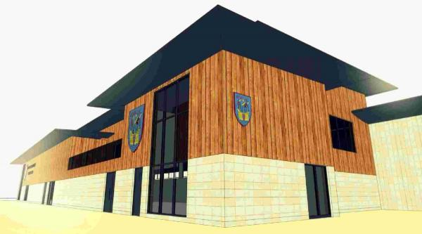 KICKED OUT: Stadium plan for Weymouth Football Club turned down