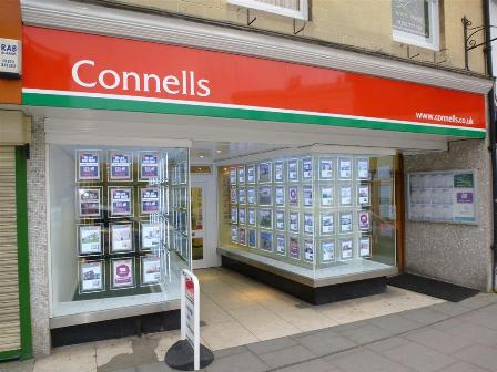 Dorset Echo: Connells