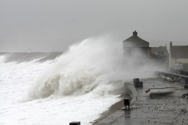 Emergency planners praise Dorset's winter storm responce