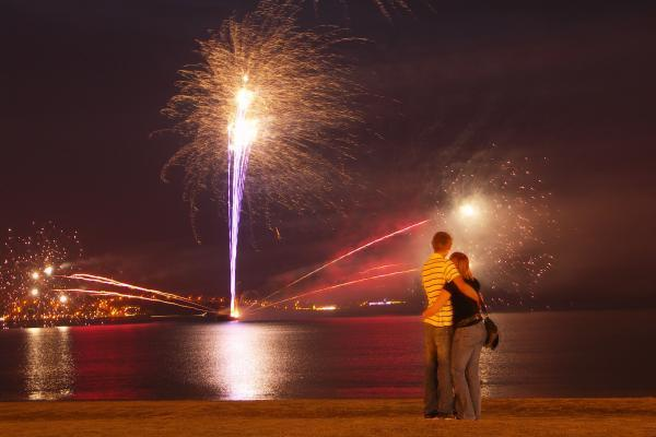 Plan to bring back summer fireworks exravaganza