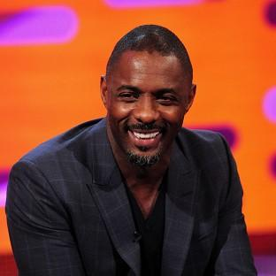 Idris Elba says he dated a 19-year-old when he was 14
