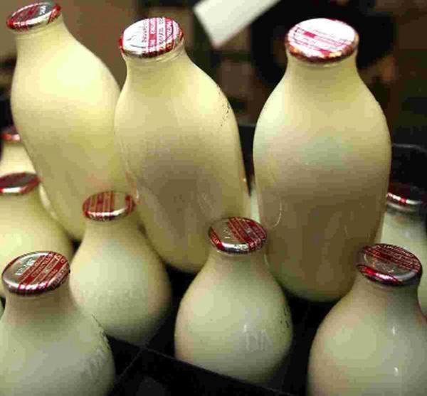 Milk thieves targeting the elderly and vulnerable