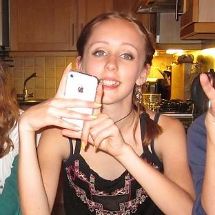 Alice Gross went missing on