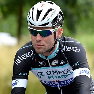 Mark Cavendish, the 2011 world champion, has not been selected in the GB squad