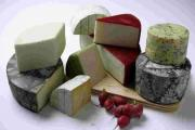 TUCK IN: Try different local cheeses this Christmas