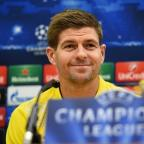 Dorset Echo: Steven Gerrard was 'flattered' with Real Madrid links but never wanted to leave Liverpool
