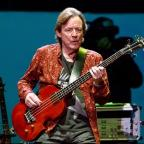 Dorset Echo: Cream guitarist Jack Bruce has died aged 71