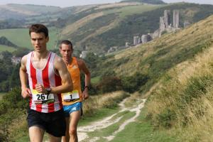Find out who won the first-ever Purbeck Marathon photo competition