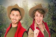 Could Edwina Currie and Jake Quickenden have a jungle romance?