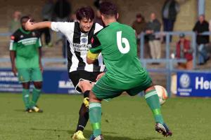 Magpies: Robinson and Smith strikes secure victory for Dorchester