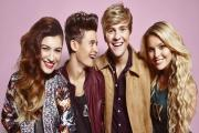 Only the Young first to go in X Factor double eviction weekend