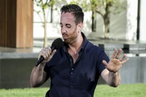 This Is The Moment for Stevi Ritchie on X Factor