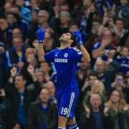 Dorset Echo: Chelsea striker Diego Costa scored against West Brom on Saturday
