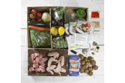 Box of delights will  make cooking easy